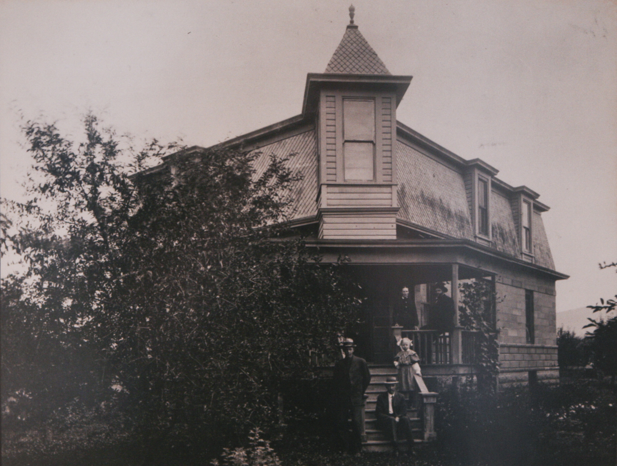Early 1900s