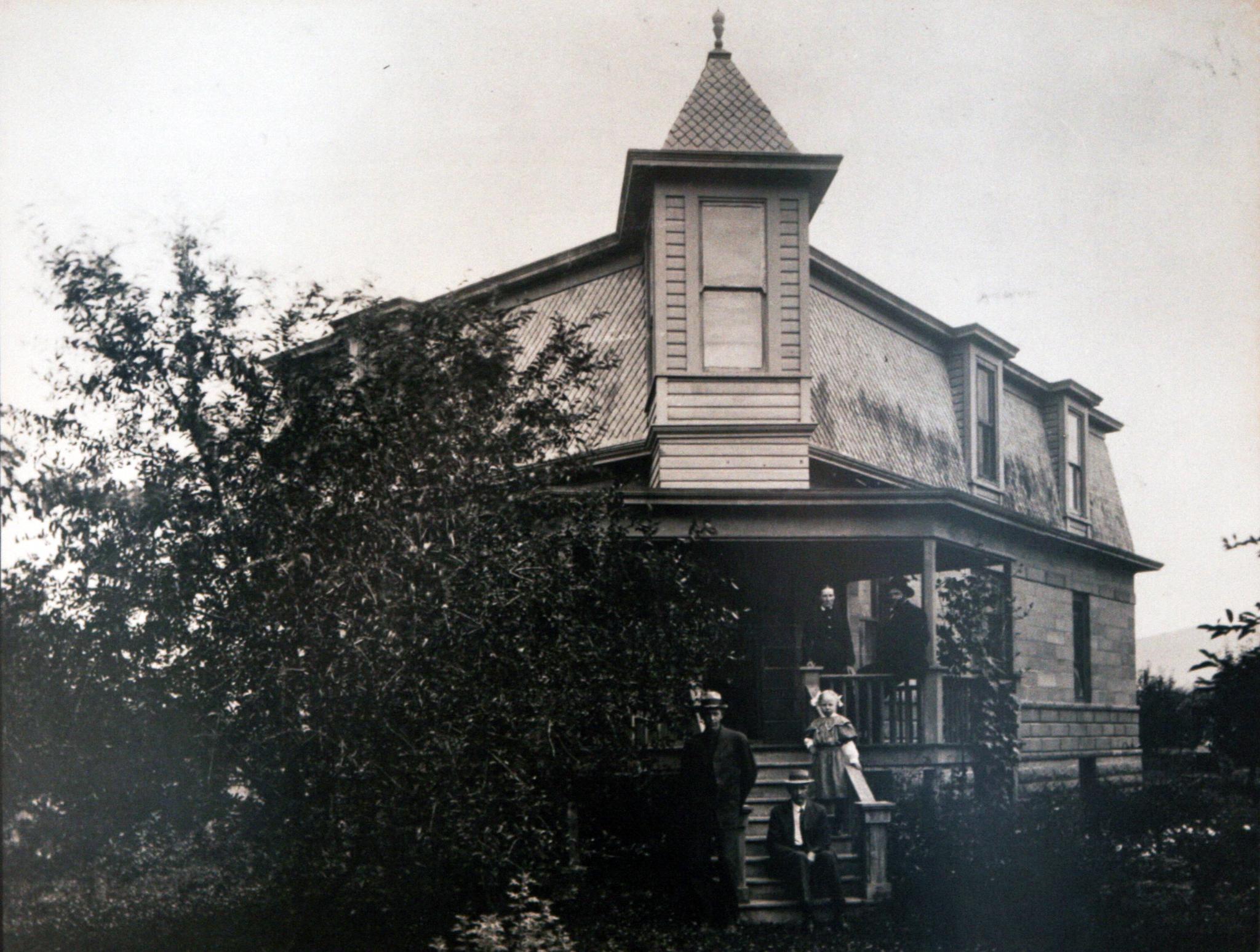 Early 1900sah
