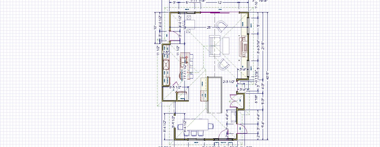 Little Floorplan